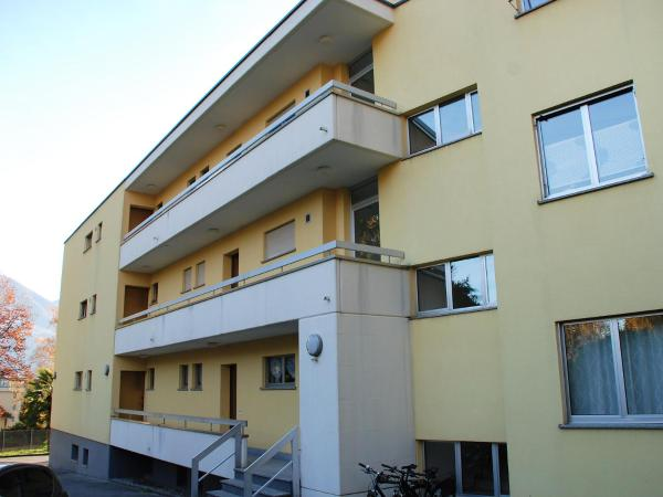 Hotel Pictures: Apartment Condominio al Parco, Minusio