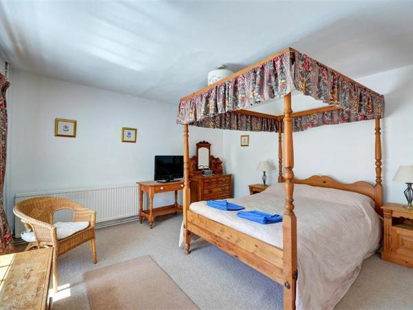 Hotel Pictures: Farm Stay Blisland, Bodmin