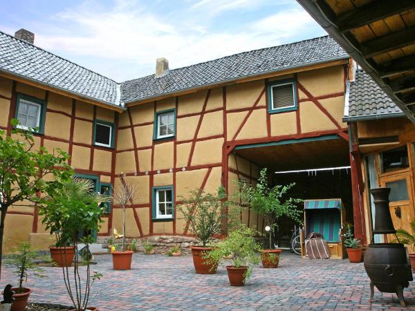 Hotelbilleder: Apartment Laufenberg, Hergarten