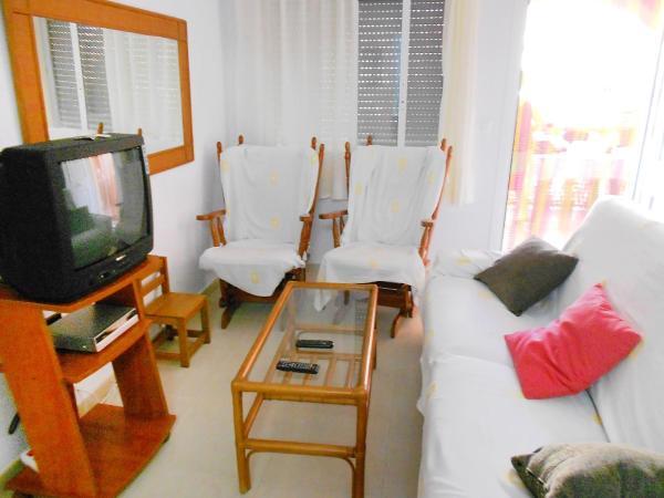 Hotel Pictures: Apartment MONTE Y MAR 13, Puerto Marino