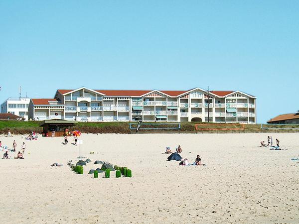 Hotel Pictures: Apartment Les Hauts de la Corniche, Mimizan-Plage