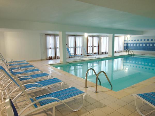 Hotel Pictures: Apartment Les Terrasses de la Bergerie.3, Orcières