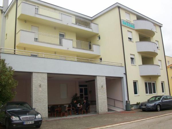 Zdjęcia hotelu: Pansion Škegro, Medziugorie