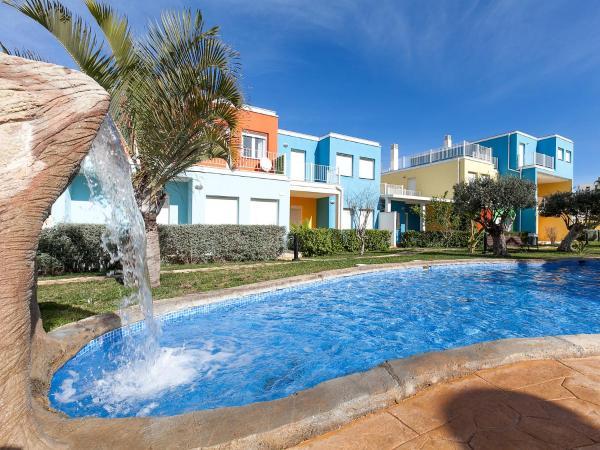 Hotel Pictures: Apartment Pueblo del Cid.3, El Verger