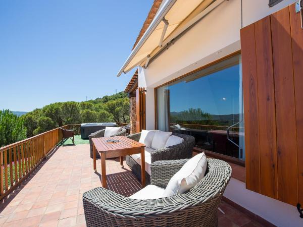 Hotel Pictures: , Platja  dAro