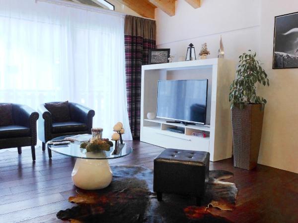 Hotel Pictures: Casa Elida, Täsch