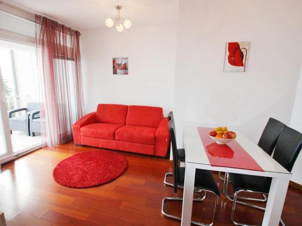 Hotellbilder: Apartment Villa Sara 1, Dramalj
