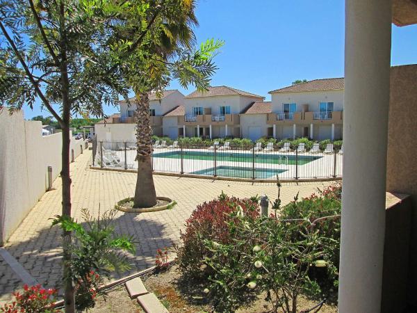 Hotel Pictures: Apartment Les Hauts du Maquis.6, Linguizzetta