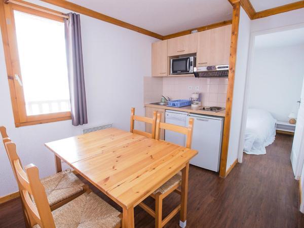 Hotel Pictures: Apartment O Sancy.4, Super Besse