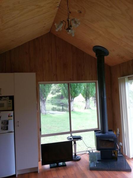 Photos de l'hôtel: Country Visitors Cottage, Swifts Creek