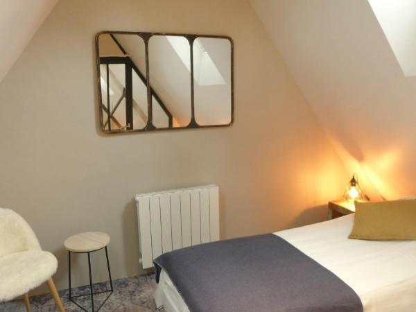 Hotel Pictures: Apartment Loft Annadréas, Saint Malo