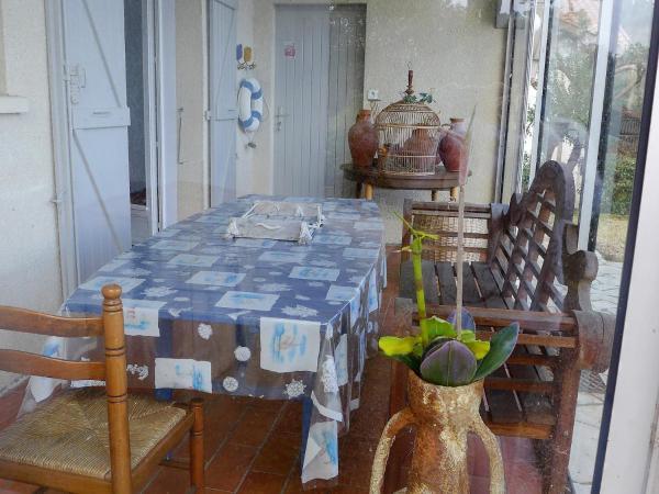 Hotel Pictures: Holiday Home Victor Hugo, Capbreton