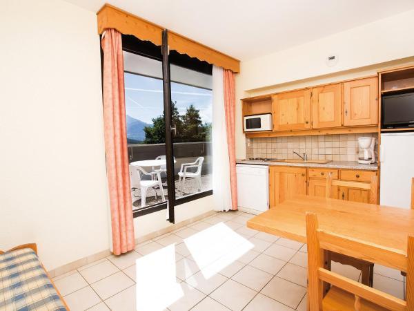 Hotel Pictures: Apartment Serre-du-villard.4, Chorges