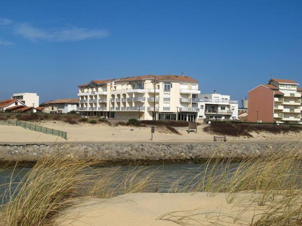 Hotel Pictures: Apartment Grand Pavois.3, Mimizan-Plage