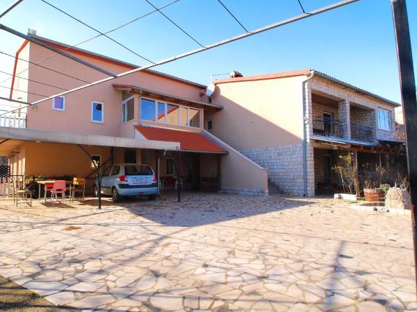 Φωτογραφίες: Apartment Aleksandar.4, Fažana