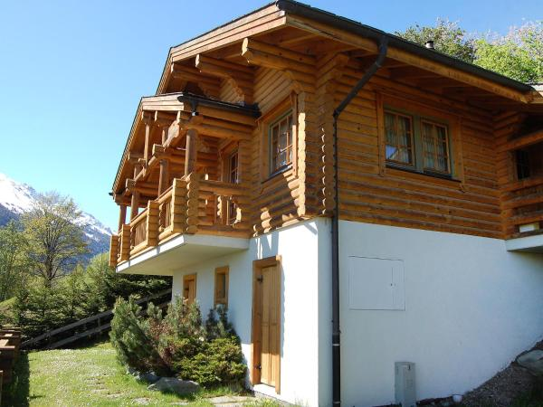 Hotel Pictures: Chalet Bardane, Saclentse
