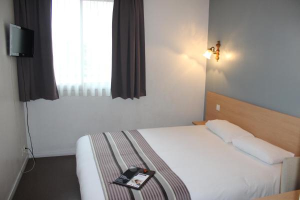 Hotel Pictures: P'tit Dej-Hôtel Clermont Ferrand Centre, Clermont-Ferrand
