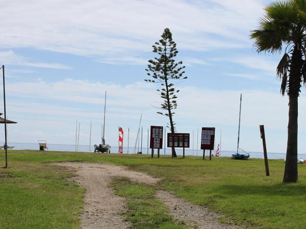 Hotel Pictures: Holiday Home Angélique, Moriani Plage