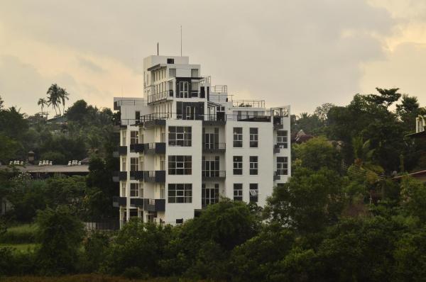 ホテル写真: Sky14 Hotel Apartments Malabe, Malabe