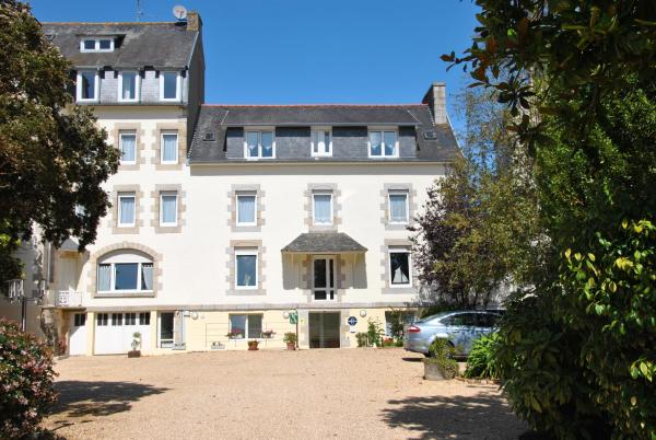 Hotel Pictures: Logis Hermitage, Perros-Guirec