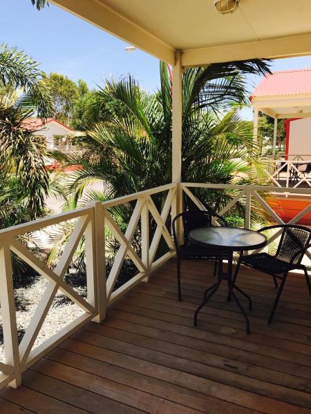 Hotellbilder: Outback Oasis Caravan Park, Carnarvon