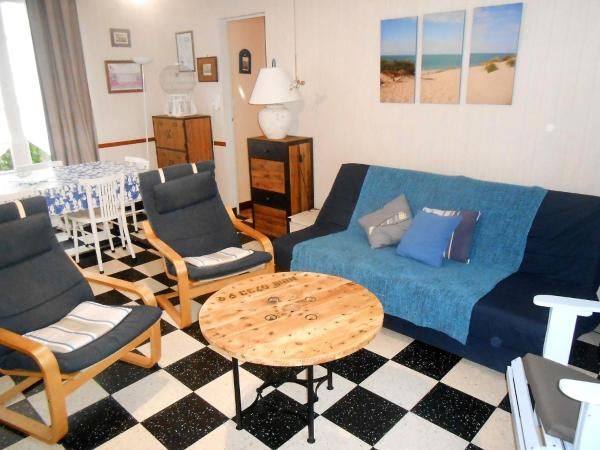 Hotel Pictures: Holiday Home Matha, Saint-Pierre-d'Oléron