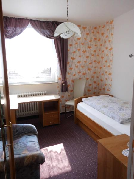 Hotel Pictures: Hotel Garni am Heuberg, Eschwege