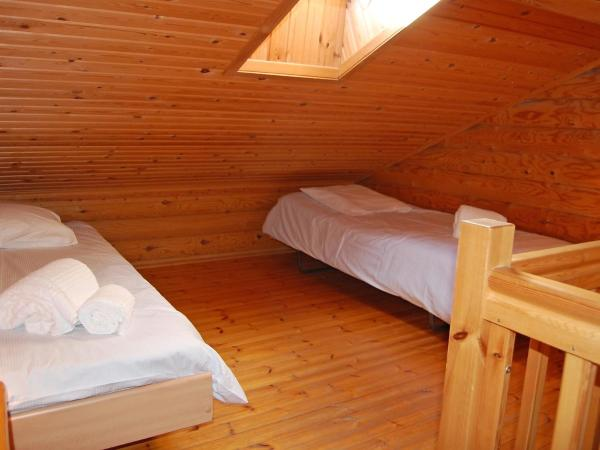 Hotel Pictures: Chalet Arnica, Saclentse