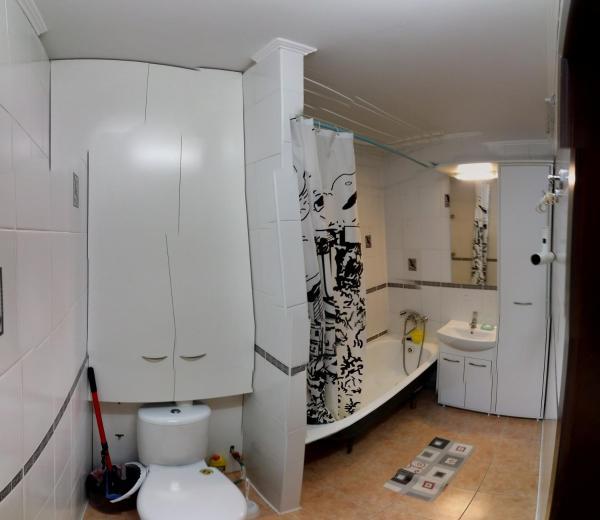 Hotellbilder: Apartment on 27 Varšaŭskaja šaša, Brest