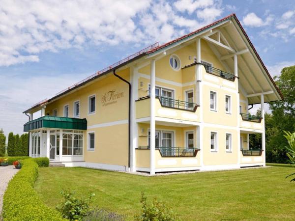 Hotelbilleder: Appartementhaus St. Florian, Bad Füssing