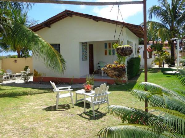 Hotel Pictures: Pousada Tulipas, Conde