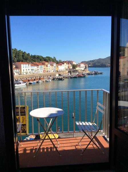 Hotel Pictures: Un Balcon Sur La Mer, Port-Vendres