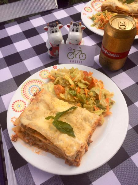 Hotel Pictures: La Bicicleta Verde, Santa Elena