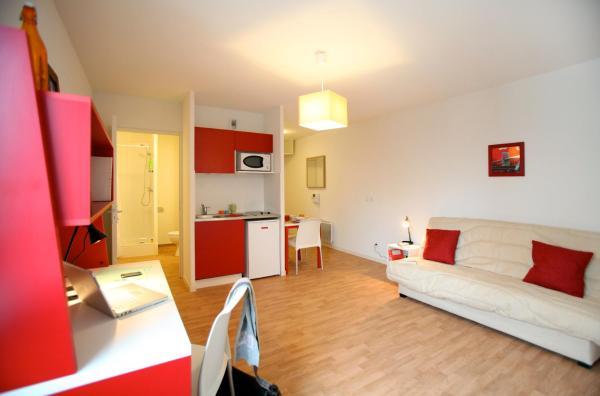 Hotel Pictures: Résidence Suiteasy Andromaque, Villeurbanne