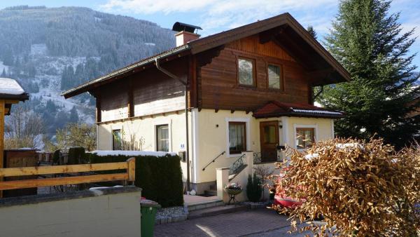 Fotos do Hotel: Ferienwohnung Nebauer, Dorfgastein