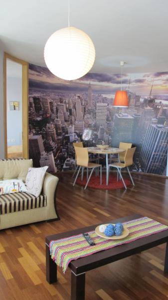 Zdjęcia hotelu: Tirana Apartment, Bërxull