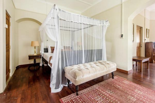 Ashburnham Suite