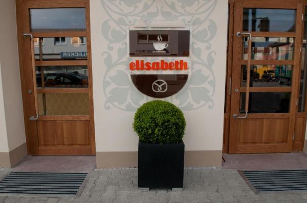 Hotel Pictures: Cafe Elisabeth, Mutterstadt