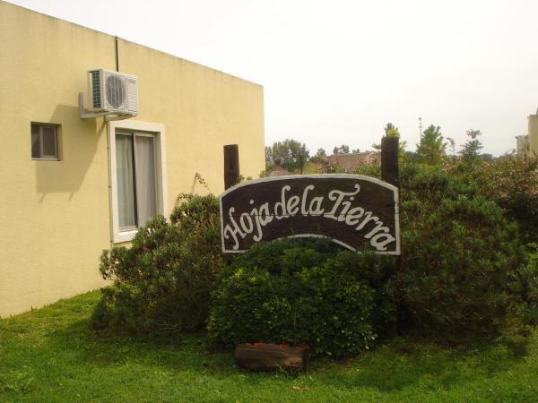Zdjęcia hotelu: Cabañas Hoja de la Tierra, Chascomús