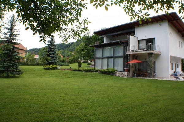 Zdjęcia hotelu: Villa Sendy, Vogošća
