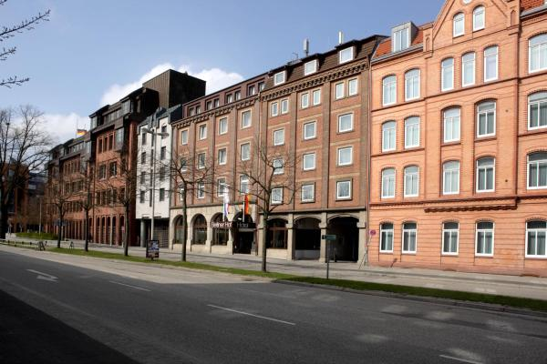 Hotel Pictures: Hotel Berliner Hof, Kiel