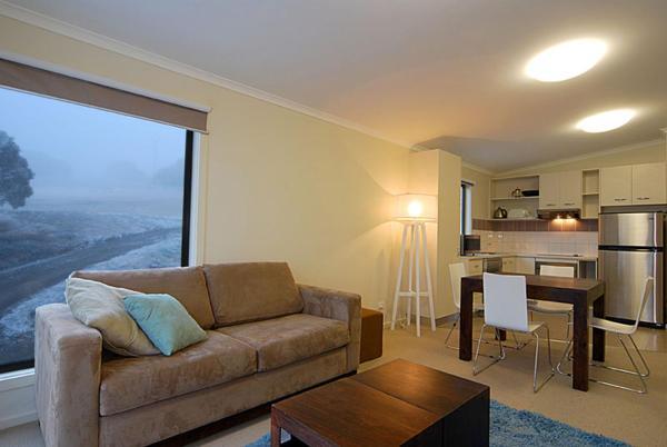 酒店图片: Higgi Drive 5 - MHA, Mount Hotham