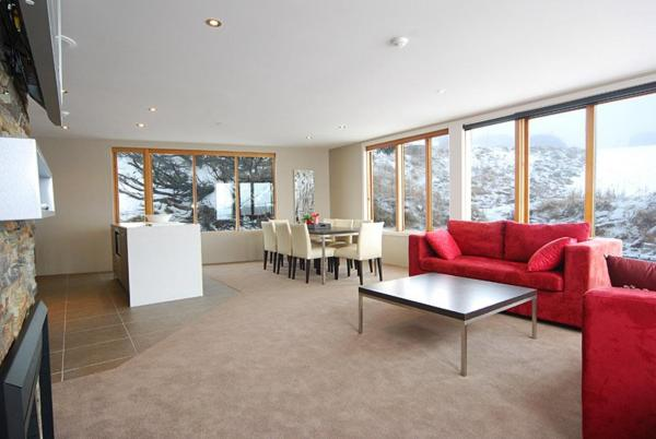 Hotellbilder: Absollut 1 - MHA, Mount Hotham