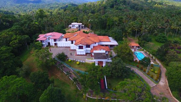 ホテル写真: OwinRich Resort, Godakewela