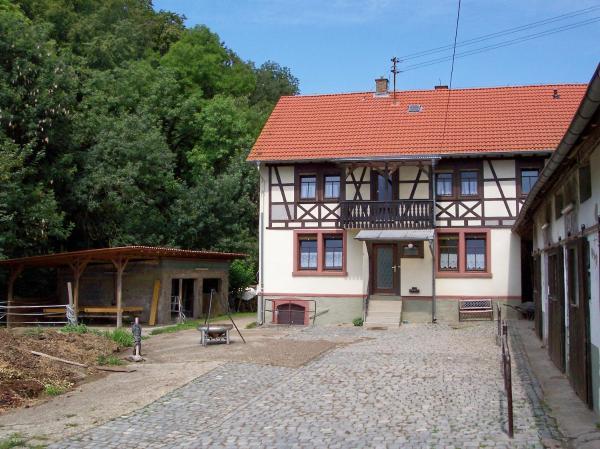 Hotel Pictures: , Mörlenbach