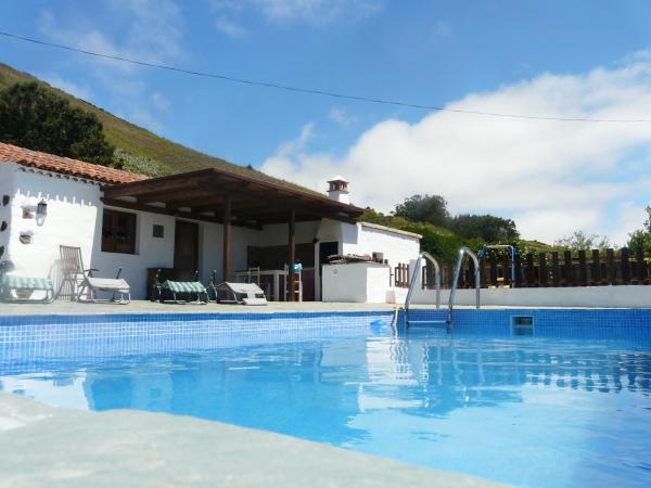 Hotel Pictures: La Casa de Aitana, El Rosario