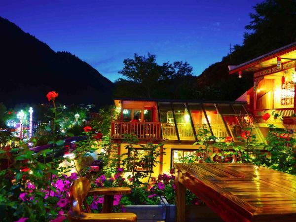 Hotel Pictures: Jiuzhaigou Tibetan Barley Yododo Inn, Jiuzhaigou
