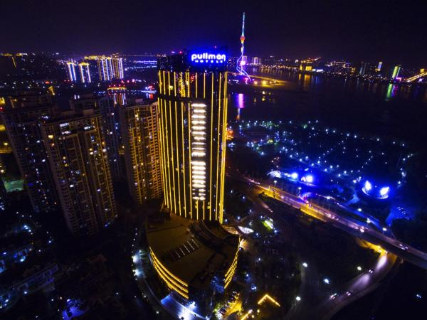Hotel Pictures: Pullman Linyi Lushang, Linyi
