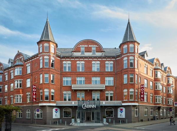 Hotel Pictures: Cabinn Esbjerg, Esbjerg