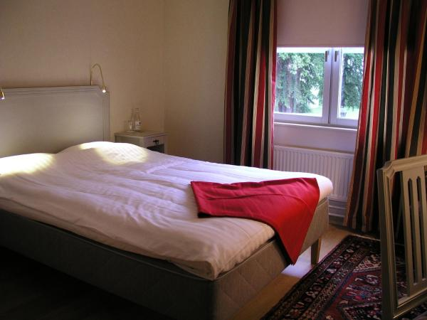 Double Room with Weekend Package